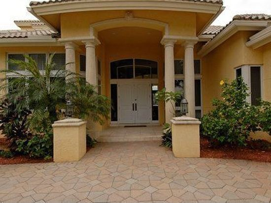 100 Bay Colony Dr, Fort Lauderdale, FL 33308