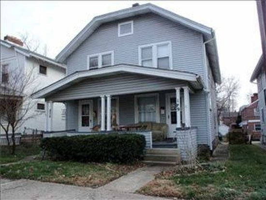 187-189 W Pacemont Rd, Columbus, OH 43202