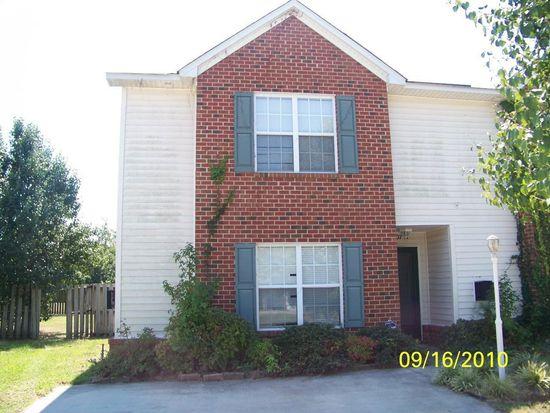 2507 Bluff View Ct # A, Greenville, NC 27834