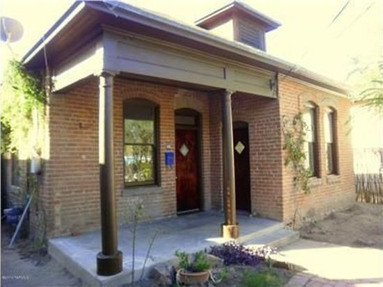 46 W Simpson St, Tucson, AZ 85701