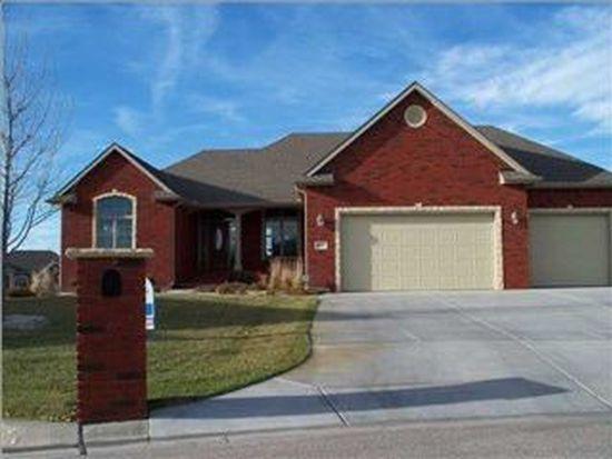 13537 E Buckskin Ct, Wichita, KS 67230