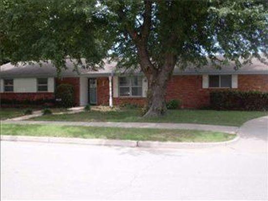 2113 Laneway Dr, Oklahoma City, OK 73159
