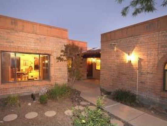 5466 N Via Sempreverde, Tucson, AZ 85750