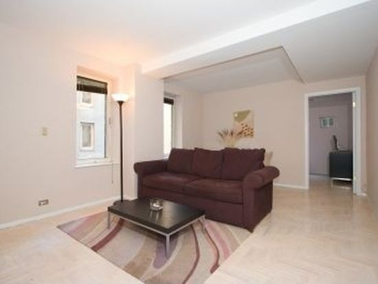 106 Central Park S APT 9L, New York, NY 10019