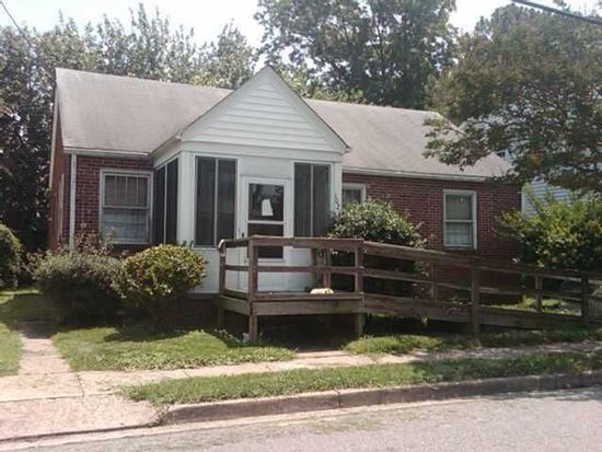 1026 Mapole Ave, Norfolk, VA 23504