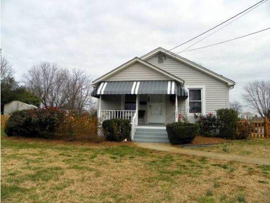 1358 Mckinney Ave, Lynchburg, VA 24502