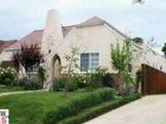 1127 S Ridgeley Dr, Los Angeles, CA 90019