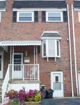 3113 Fairdale Rd, Philadelphia, PA 19154