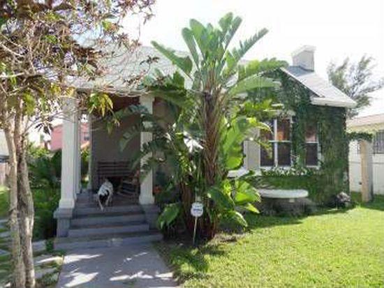 126 NW 48th St, Miami, FL 33127
