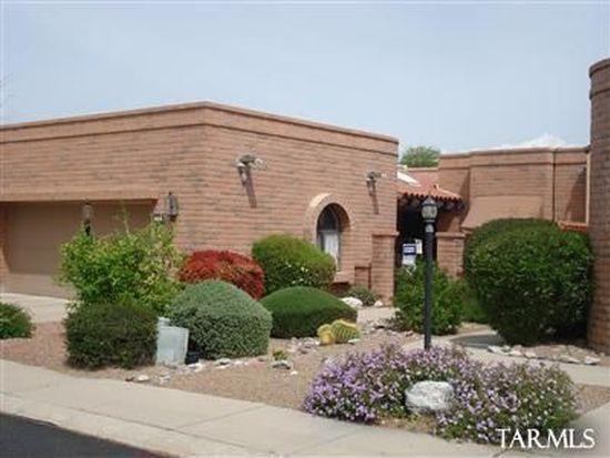5280 N Strada De Rubino, Tucson, AZ 85750