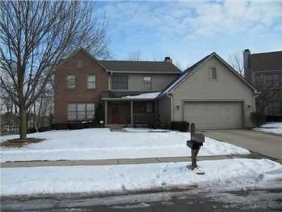 6249 Sagewood Ct, Indianapolis, IN 46268