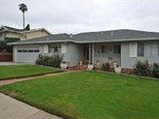 402 La Jolla Ave, San Mateo, CA 94403