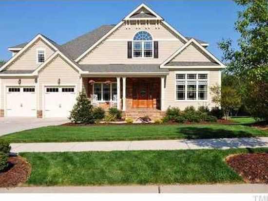 548 Clifton Blue St, Wake Forest, NC 27587
