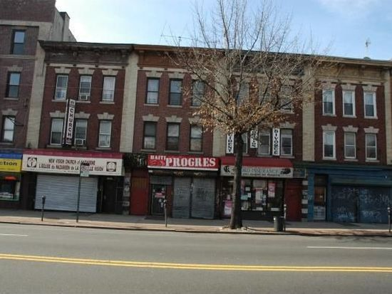 1400 Flatbush Ave, Brooklyn, NY 11210
