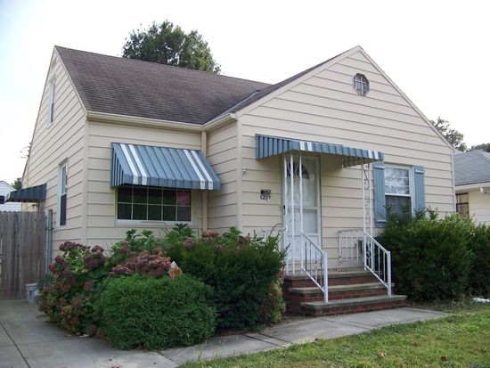 5407 Alber Ave, Parma, OH 44129