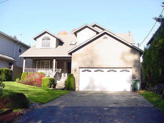 5014 SW Hinds St, Seattle, WA 98116