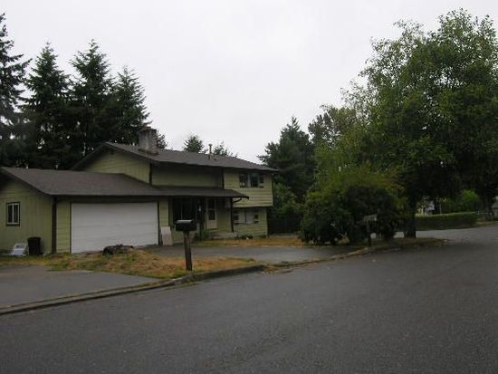 2650 SW 334th Pl, Federal Way, WA 98023
