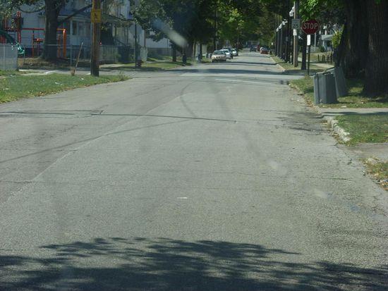 8704 Willard Ave, Cleveland, OH 44102