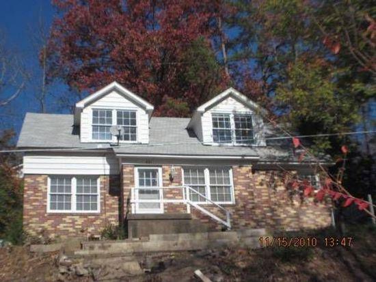 421 Dell St, Hot Springs, AR 71901