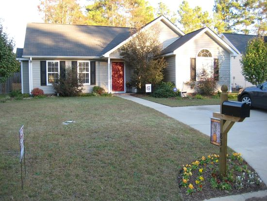 831 Burnside Dr, Columbia, SC 29209