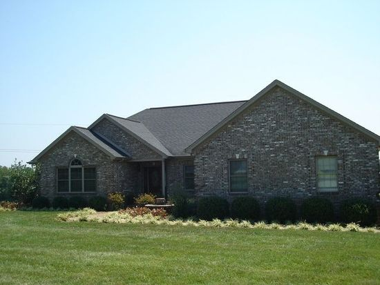 225 Pinnacle Est, Glasgow, KY 42141