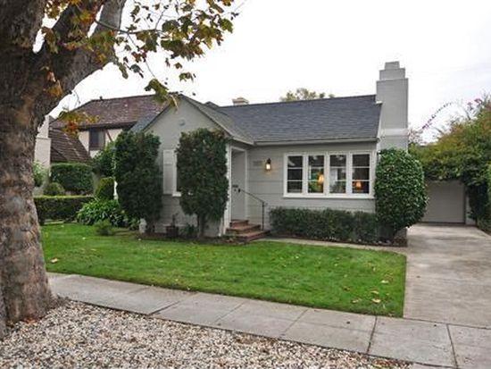 704 Concord Way, Burlingame, CA 94010