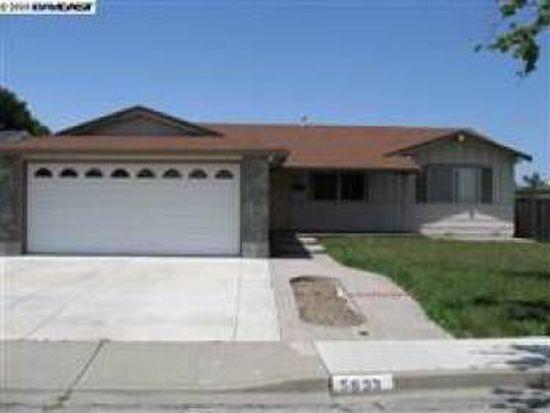5633 Dewey Pl, Fremont, CA 94538
