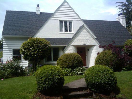 6225 SE Reed College Pl, Portland, OR 97202