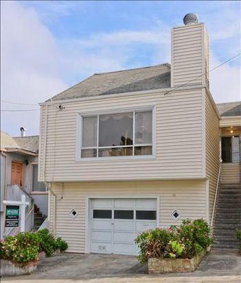 16 Victoria St, San Francisco, CA 94132