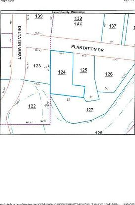 12 Plantation Dr, Hattiesburg, MS 39402