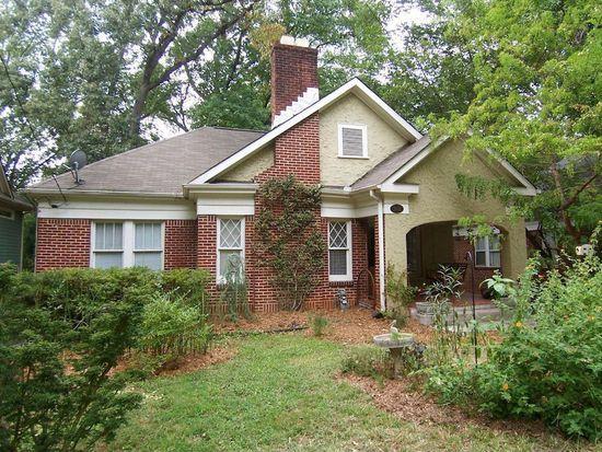 348 Nelms Ave NE, Atlanta, GA 30307