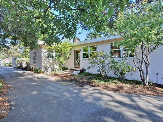 665 High St, Santa Cruz, CA 95060