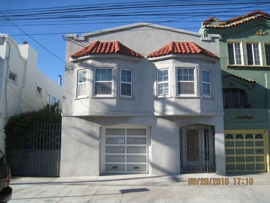 21 Maynard St, San Francisco, CA 94112