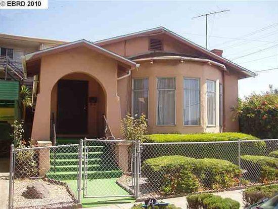 2939 Acton St, Berkeley, CA 94702