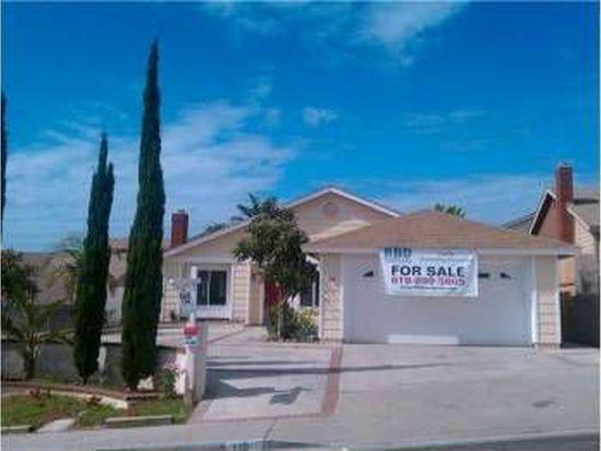 110 Ultramarine Rd, San Diego, CA 92114