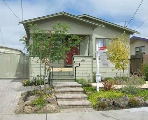 1519 Oregon St, Berkeley, CA 94703