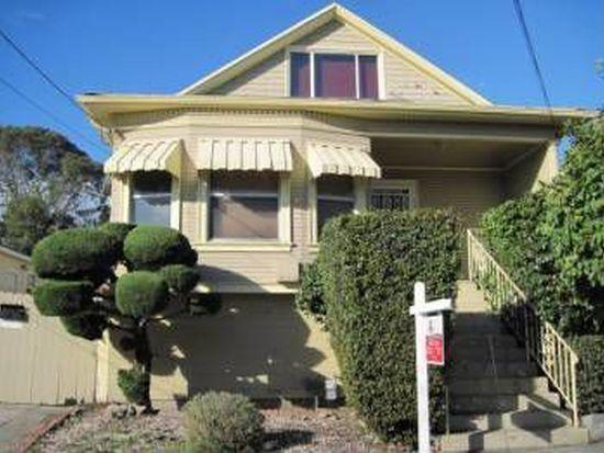6431 Herzog St, Oakland, CA 94608