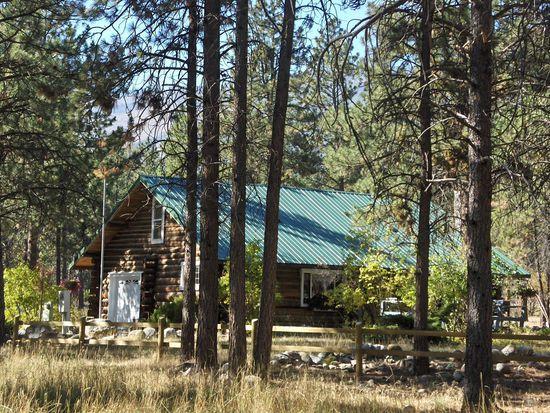 444 Mill Creek Rd, Hamilton, MT 59840