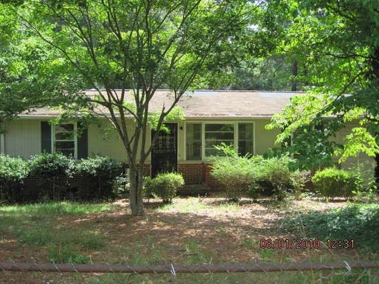 120 Brownlee Rd SW, Atlanta, GA 30331