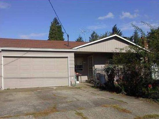8731 SE Knapp St, Portland, OR 97266