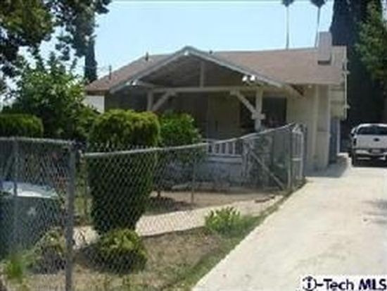 5906 Burwood Ave, Los Angeles, CA 90042