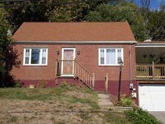 133 Orchard Dr, Pleasant Hills, PA 15236