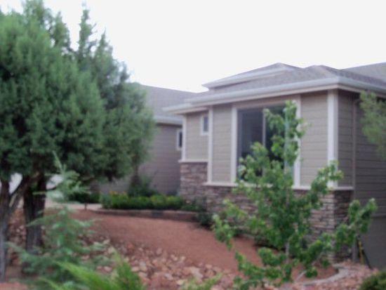 625 E Phoenix St, Payson, AZ 85541