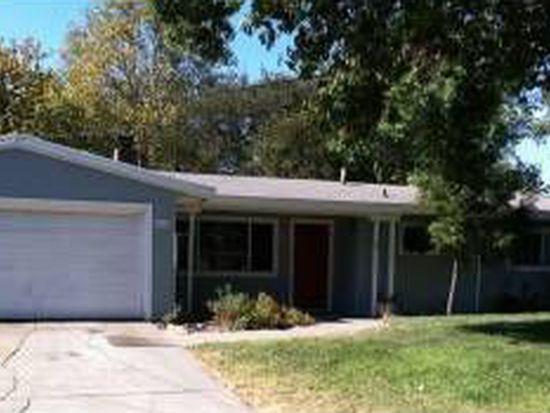 2118 Ramona Dr, Pleasant Hill, CA 94523