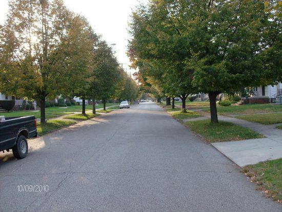 4808 Vandalia Ave, Cleveland, OH 44144