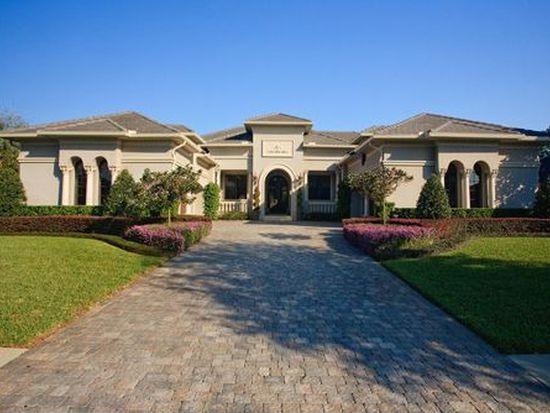 11119 Coniston Way, Windermere, FL 34786