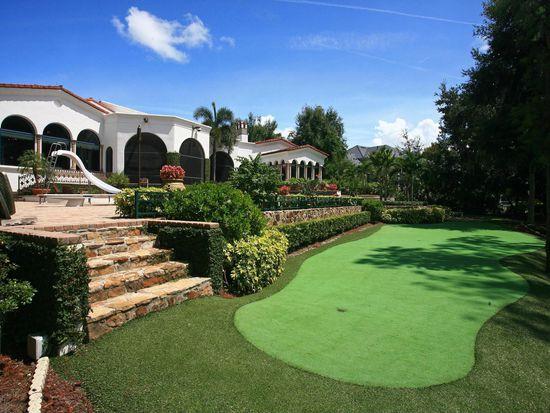 9088 Point Cypress Dr, Orlando, FL 32836