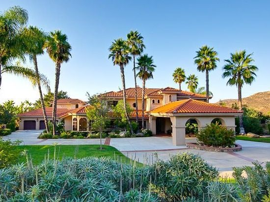 16327 Country Day Rd, Poway, CA 92064