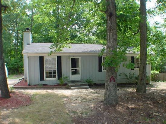 225 Holly Acres Rd, Holly Springs, NC 27540