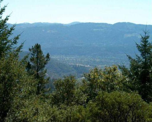 4625 Lake County Hwy, Calistoga, CA 94515